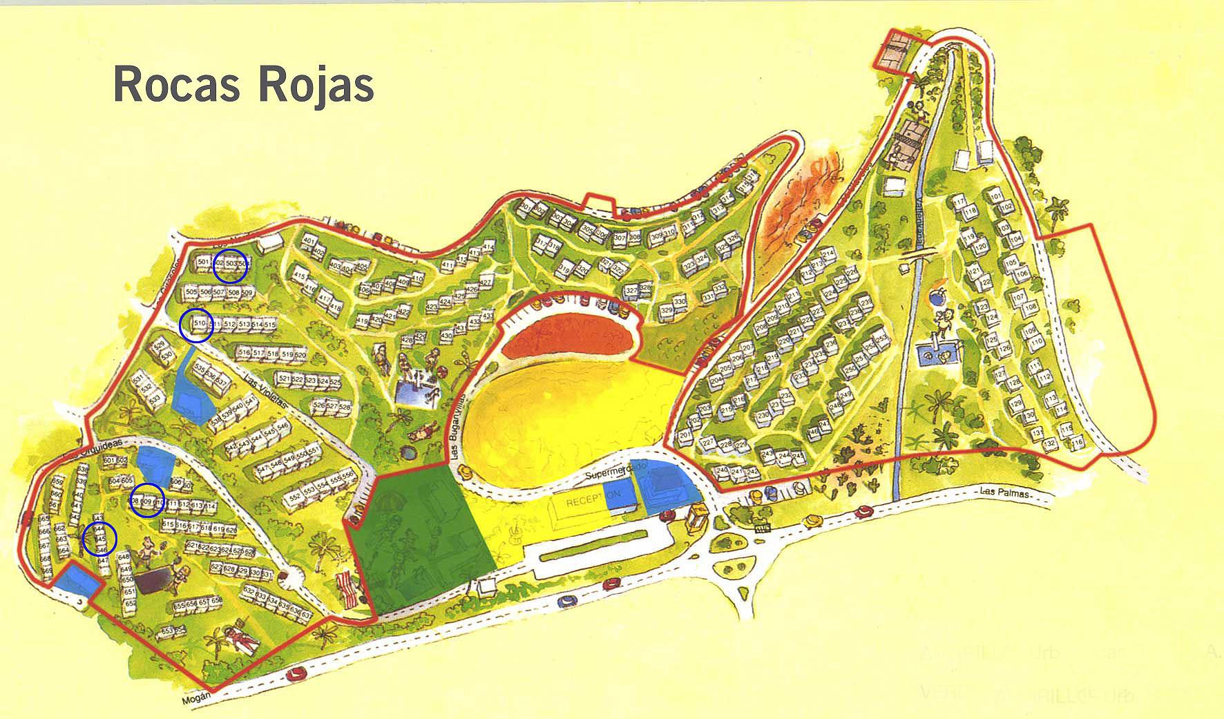 kanarieöarna san agustin karta Lägenheter på Gran Canaria   Sveriges läkarförbund kanarieöarna san agustin karta