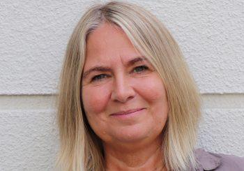 Cecilia Sandahl, presschef