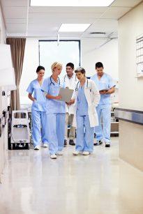 Ny läkarutbildning