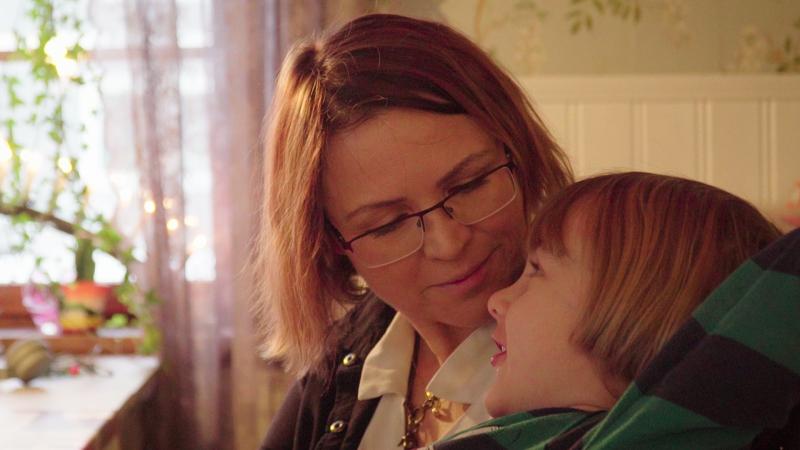 Läkarförbundet lanserar nu sex nya filmer med patienten i huvudrollen