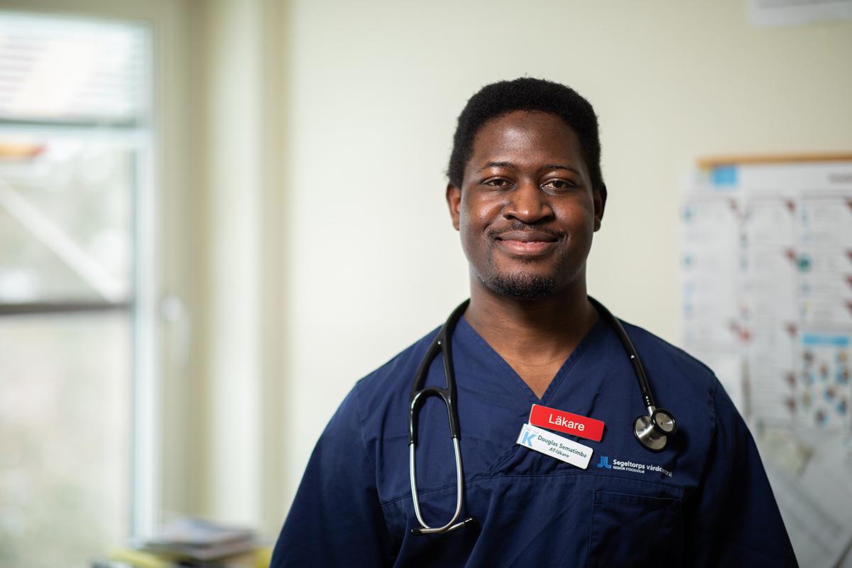 Douglas Sematimba