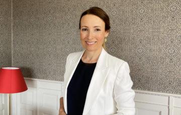 Heidi Stensmyren, blir ny president för World Medical Association (WMA)