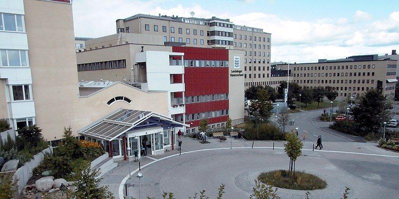Bildresultat för Örnsköldsviks Sjukhus