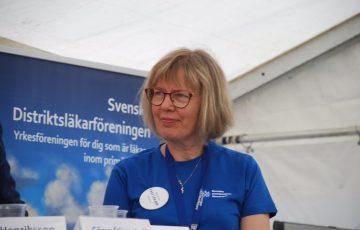 DLF styrelse 2018-2019
