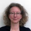 Yvonne, ordförande karolinska