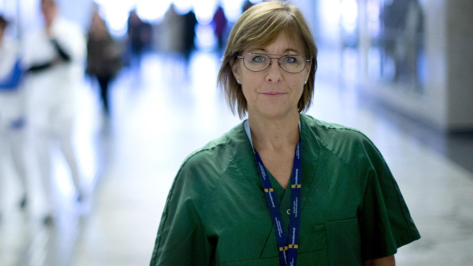 Karin Båtelson