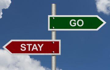 Stanna eller gå? Två studier om varför vårdpersonal stannar eller slutar presenterades vid Arbets- och miljömedicin i Uppsala.