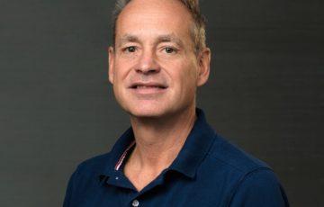 Bengt von Zur-Mühlen förste vice ordförande i Sjukhusläkarna