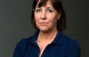 Karin Båtelson, ordförande Sjukhusläkarna.