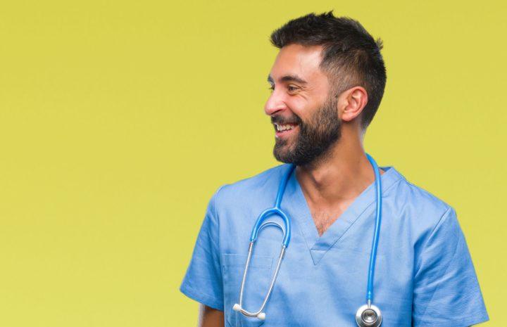 Senast den 14 september kan du söka Sjukhusläkarnas stipendium Hållbart arbetsliv