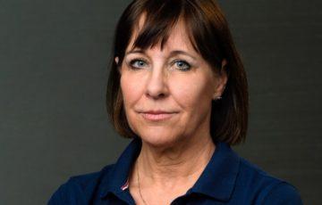 Karin Båtelson ordförande för Sjukhusläkarna