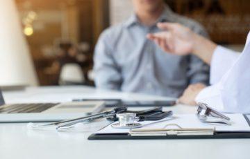 Sjukhusläkarna vill se sjukintyg som är enkla att fylla i elektroniskt