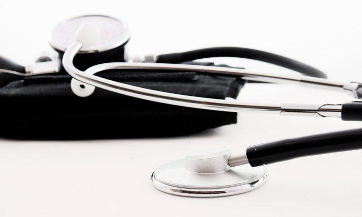 Jobba som läkarassistent
