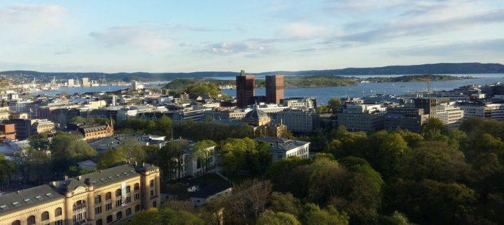 arbeta i norge som läkarstudent