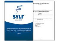Årsredovisning SYLF