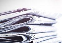 Debattartiklar och SYLF i media
