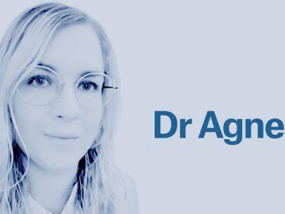 Dr Agnes