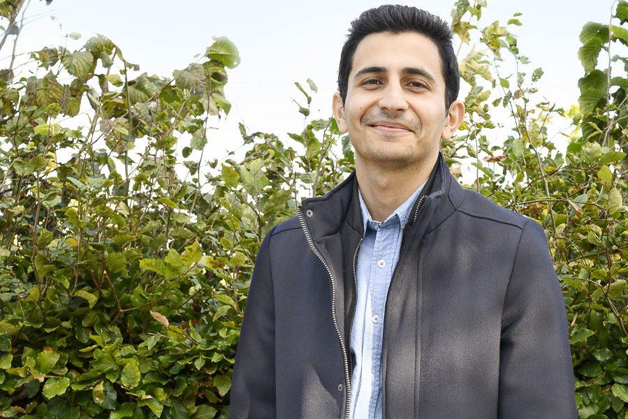 Alhasan Alomari