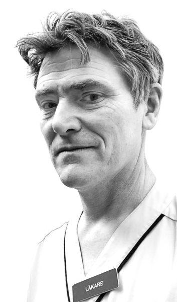 Fredrik Walentin