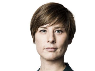 Sofia Ryd Grenstale.