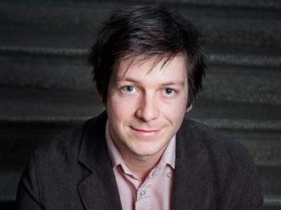 Jonas Mosskin, organisationsspykolog