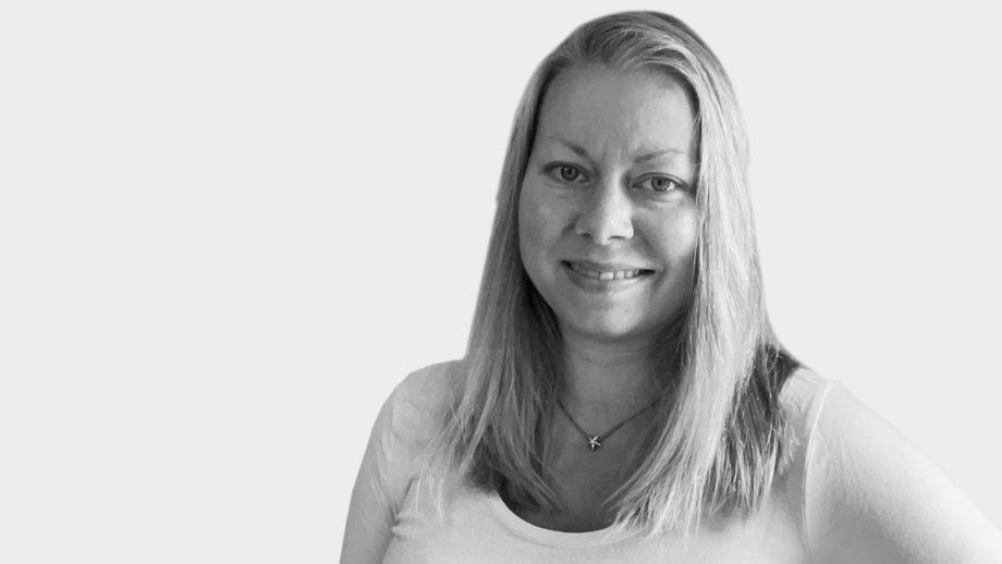 Emma Furberg ST-läkare inom intermedicin Ledamot SYLF Västernorrland
